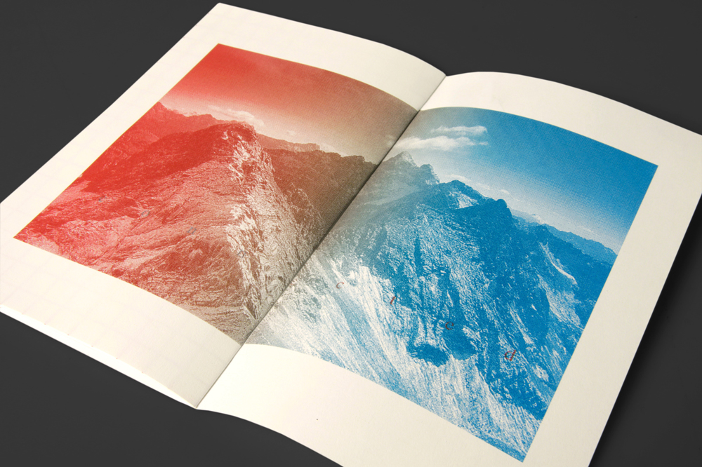 See Things, Booklet