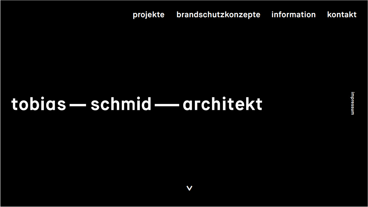 tobias-schmid-architekt, Corporate Identity